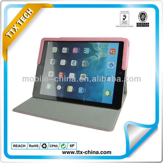 High quality ipad case,unbreakable case for ipad air