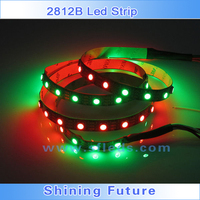 2016 News product!!! ws2812b 144 led pixel strip,2812b led digital strip,144 led strip ws2812