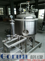 High Quality Stainless Steel Chemical Mixing Tank/High quality medical /Chemical Storage Equipment