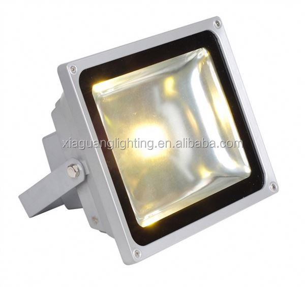 led high bay meanwell bridge lux 100w flood light