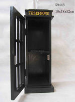 bar furniture,Original Antique Reproduction Reclaimed Furniture from Jodhpur India, Home Decor Products Old Style Telephone