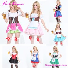 Hot Selling Women Beautiful Carry Me Bear Party City Oktoberfest Costume