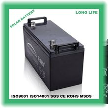 solar bank 12v 120ah battery smf solar panel battery dry charged battery factory direct