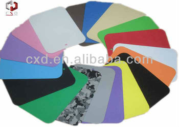 Top quality and Environment rubber eva sheet with reasonable price