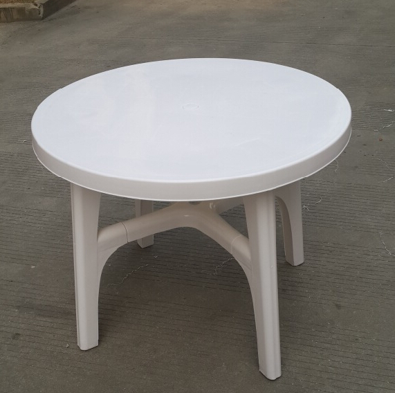 Round Plastic Folding Table White Coffee Table Buy Round Plastic Folding Table White Coffee