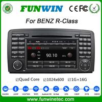 Funwin Android Mercedes Vito Car Dvd Player With 3G Wifi Navigation,ipod,stereo,radio,usb,BT
