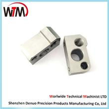 High Precision steel machining casting parts