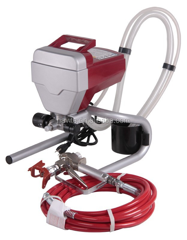 Airless paint sprayer NA420F
