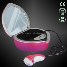 Portable home use mini ipl skin rejuvenation & hair removal