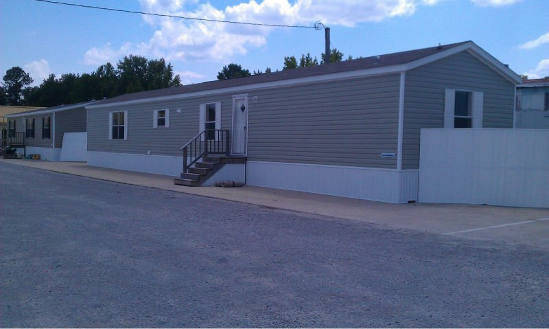 Manufactured Homes Direct