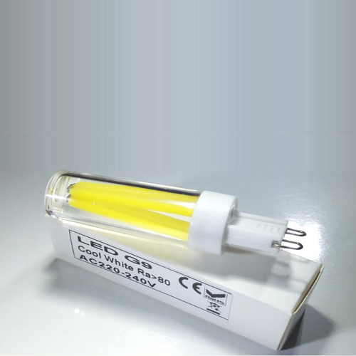 Factory price CE RoHS certificate with 2years warranty led 12v g4, g9 lamp, led g9 7w
