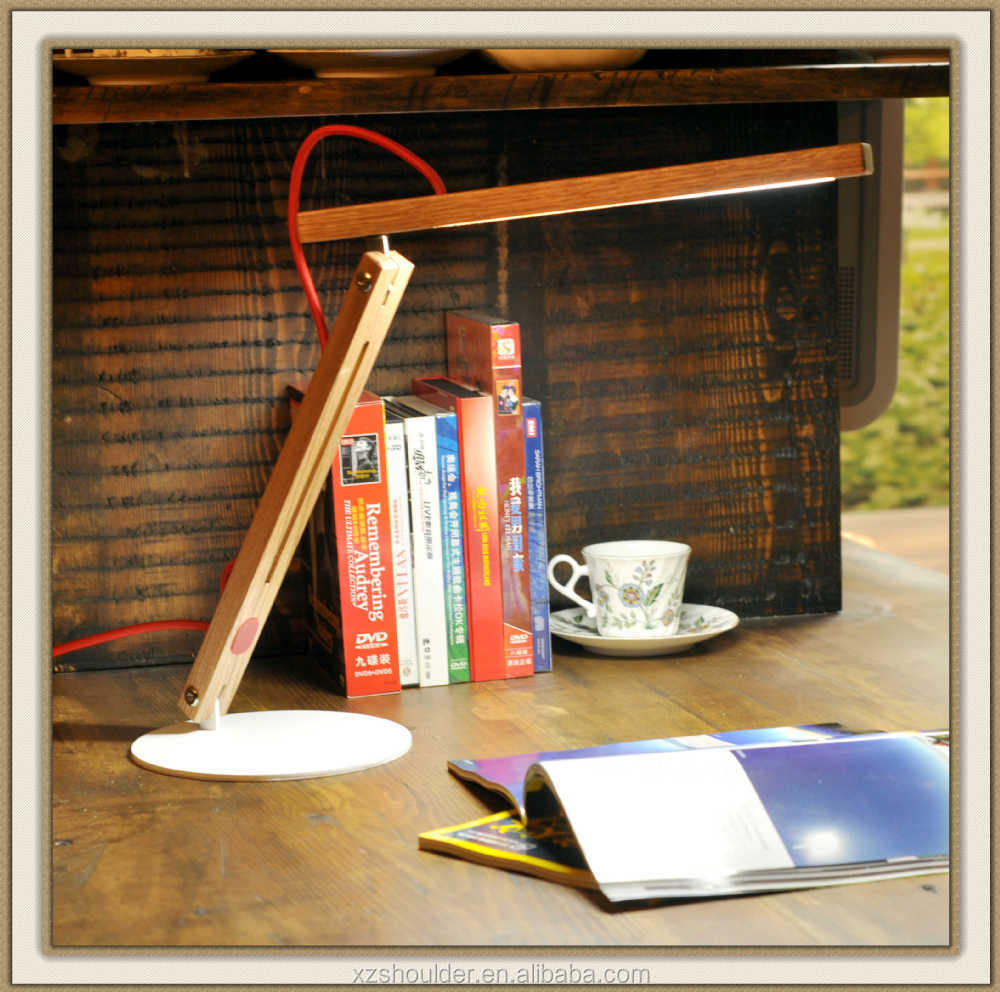 LED LED Desk Lamp, Adjustable, Multi-function, Environmental Friendly, Study Lamp, Mood Lamp, Kids Room