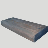Low price cheapest good price blow bars for barite stone