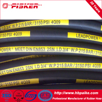 christmas decoration high pressure hydraulic hose r1