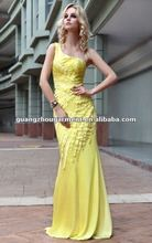 2012 fashion new style ladies party wear dress