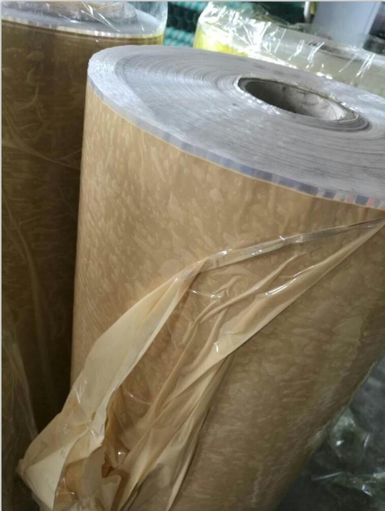 Wholesale Factory Price Adhesive Bopp Jumbo Roll Tape