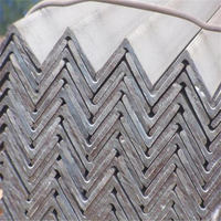 Special unique perforated stainless steel angles