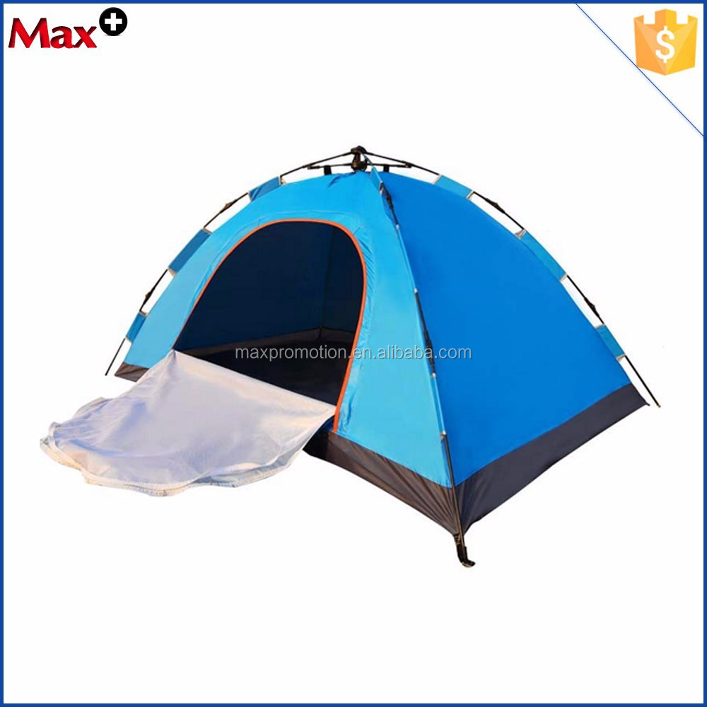 Max+ high quality auto outdoor camping tent for camping