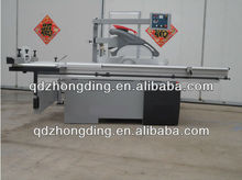 Numberic Control Precision Sliding Table Saw MJ6132Y