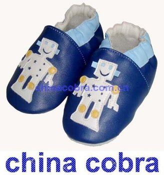 leather infant shoes (new design !!! accept paypal,credit card)