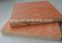 Trade Assurance thin wood panel from factory