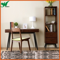 Solid Wood 2 Drawer Learning Table/Study Table/Writing desk