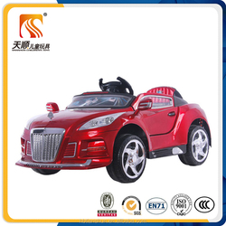 2 seaters off-road Ride on electric toy car for kids with RC