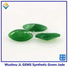 Nice Jewel Synthetic Gemstone Malaysian Jade