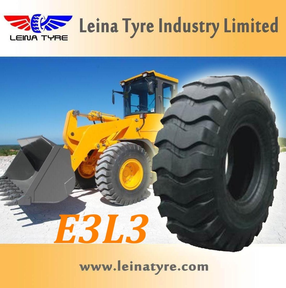 Caterpillar loader OTR 17.5-25 tire