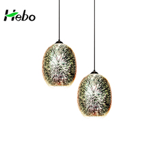 3D modern decorative chain for pendant lamp , hanging light