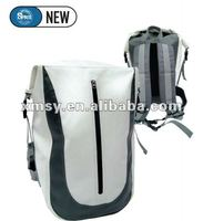 pvc mesh tarpaulin waterproof bag backpack BP10002