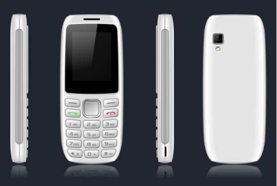 Newest Hot Sale 1.77inch SPD MTK Chip Manufacturer Cheapest Feature Mobile Phone