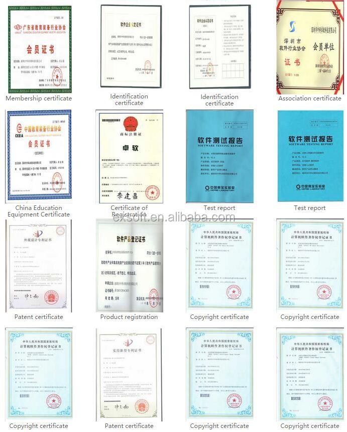 Sistema de Laboratório De Línguas EXSOFT Digital Solução de Software e Hardware