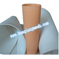 synthetic Paper Making Felt For tissue paper producing