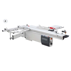 High Precision Woodworking Panel Saw for Furniture Cutting Sliding Table Saw