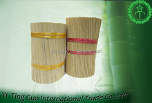 chinese supplier for naural bamboo incense stick bamboo agarbatti stick for india market (whatsapp:0086-13817290396)