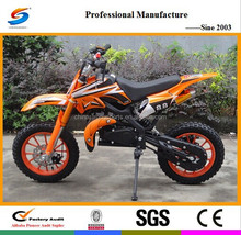 DB002 Hot Sell 49cc Mini Dirt Bike/electric bicycle china