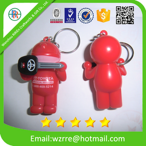 Custom Printed Promotional Gifts New design metal clever key chain smart key holder compact key holder,Acrylic Key Holder