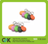 2016 hot sale Tk4100 Rfid Key Fob from guangdong golden maker