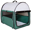 Portable Pet Carrier bag 2 Door Soft Dog House