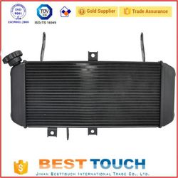 TL1001S OIL COOLER Auto parts cooling system price for radiator replacement autobicycle radiator for SUZUKI