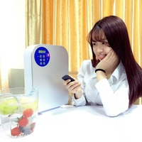 good quality Portable Ozone Generator with low ozone generator price HK-A1