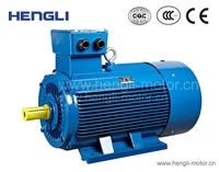 380v 50hz 3ph electric motor