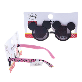 F&J brand Mickey Mouse shape party funny  sunglasses cartoon round shape kids sunglasses