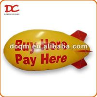 Popular Advertising Remote Control Inflatable Airship