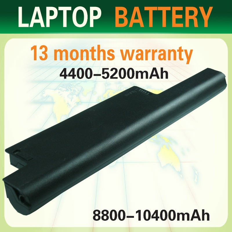 replacement laptop battery for VGP-BPS22 VAIO VPC-EA15FG/P VAIO VPC-EA15FG/W VAIO VPC-EA15FN/L