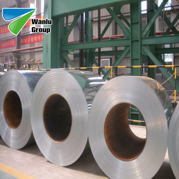 hot dipped galvanized made in china with best price for Scrap Steel Coils