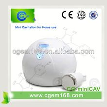 mini portable cellulite ultrasound cavitation slimming beauty machine equipment for home use