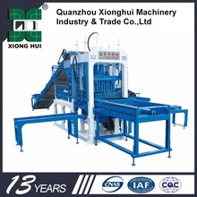 Low Price Fully Automatic Automatic Red Brick Making Machine