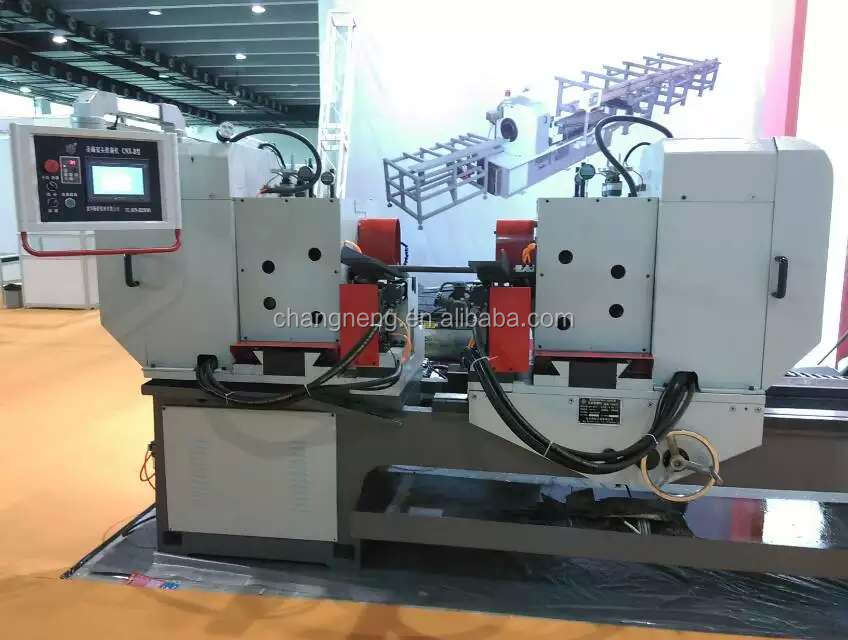 professional exporting PLC horizontal milling machine with competitive price